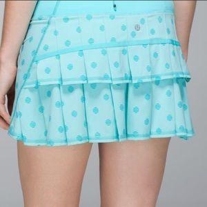 💙Lululemon Pacesetter Skirt-Tall💙